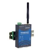 Moxa W321 基于RISC架构的迷你型无线智能通讯服务器