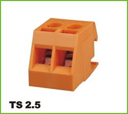 高正 TS2.5 变压器端子台