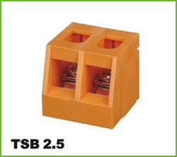 高正 TSB2.5 变压器端子台