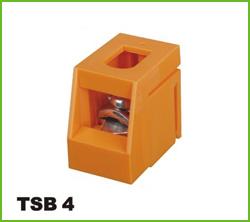 高正 TSB4 变压器端子台
