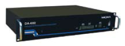 Moxa DA-682 基于x86架构机架式计算机