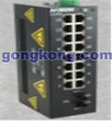 N-TRON 317FX 工业以太网交换机