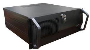 台达 VisionCON EB系列融合控制器