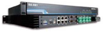 Moxa DA-681 基于x86架构机架型工业级嵌入式计算机
