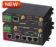Sixnet RAM6000系列  无线 RTU