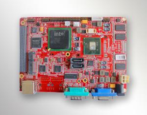 祈飞 PRA-EC-4503  工业主板