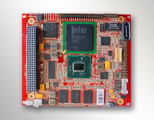 祈飞 PRA-EC-4501 工业主板