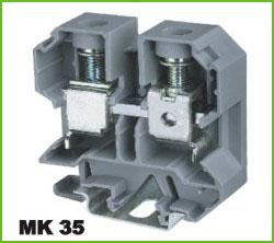 高正 MK35 导轨式端子台