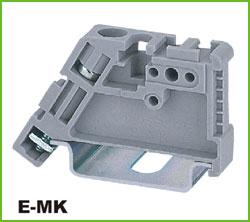 高正 E-MK 导轨式端子台