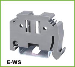 高正 E-WS 导轨式端子台