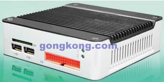 昭營 eBOX-2310MX-JSK 工業級嵌入式微型計算機