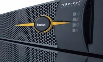 Stratus® ftServer® 2600系统容错服务器