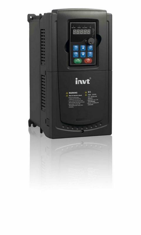 英威腾chv160多泵恒压供水专用变频器