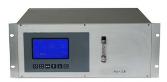 三易 SGA—I-41C、SGA-I-41W 型红外线气体分析仪