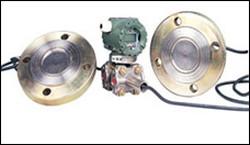伟岸测器 SSTCC、SSTYC型 远传双法兰压力、差压变送器