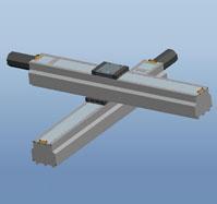 至工 X-Y 架构单臂机械手