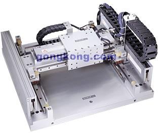 大银 LMG2A龙门系列 直线电机