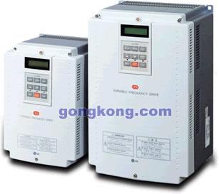 LS產電 iP5A 風機水泵專用變頻器