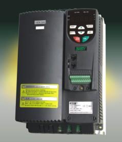 山宇  SY8100  高性能大功率变频器