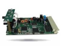 正维 WISE6000D-8T-R 交通专用工业以太网交换机