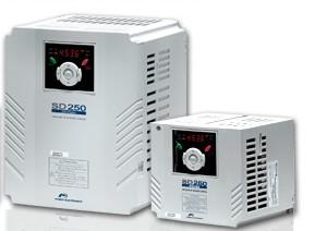 PE SD250变频器