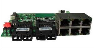 正维WISE6000D-2S(M)-6T-R低功耗交换机