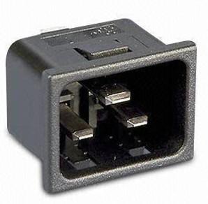 英國Bulgin   PX0598電源插座