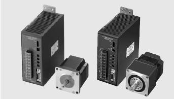东方马达-5相步进电动机组合产品-RK系列