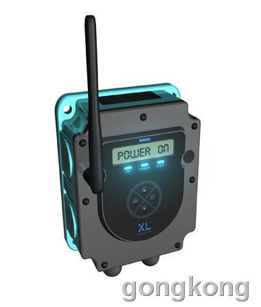 信立  无线测控装置(基于2.4GHZ传输)