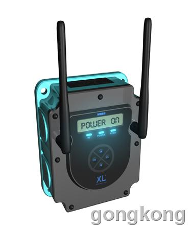 信立  无线测控装置(基于GPRS输出)