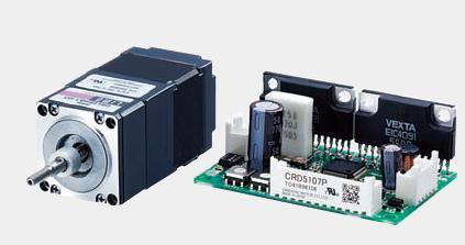 东方马达-小型电动直线传动装置(DRL系列)