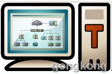 Tofino CMP 组态管理平台