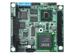 ARBOR Em104P-i2904: Intel Atom N455 PC/104-Plus CPU 模块