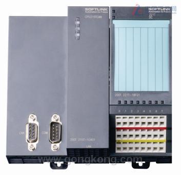 Softlink LMC2000系列 逻辑运动控制器