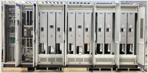 新时达-step 新一代AFE节能电抗器