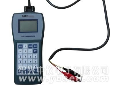 中仪电子  HART375B版 手操器