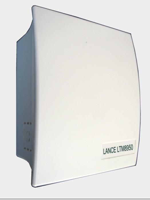 长英科技 LTM8803-SF6 壁挂式六氟化硫通讯采集模块