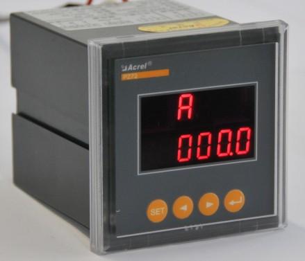 安科瑞 PZ系列 交流单相电流表