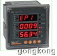 安科瑞 PZ**-AV系列 交流电压表