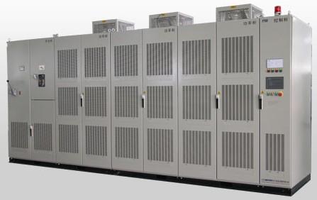 山东新风光 10KV-2MVAR高压动态无功补偿装置