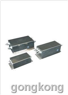 鹰峰 EAGTOP 滤波器系列 三相输入滤波器(CFI)
