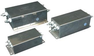 鹰峰 EAGTOP 滤波器系列 三相输出滤波器(NFO)