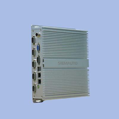 西马特 SMPC-608 嵌入式无风扇工控机