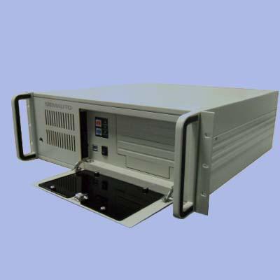 西马特 SIPC系列 传统4U上架式工控机