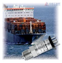 【欧智博德】德国BDSENSORS公司 OEM经济型船用压力变送器
