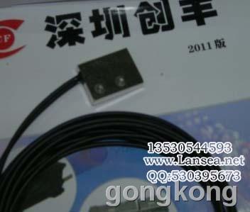 台湾瑞科  FR-20ML-20光纤传感器