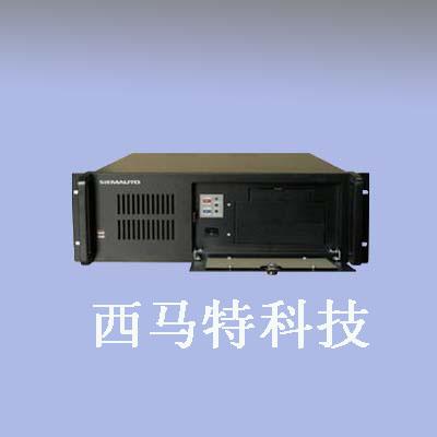 西马特  SIPC-610ATX  嵌入式工控机