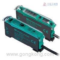 倍加福 SU18/SU19系列 优化的光纤传感器