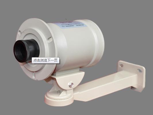 森思特 ST-QYH系列 透镜可调焦红外测温仪