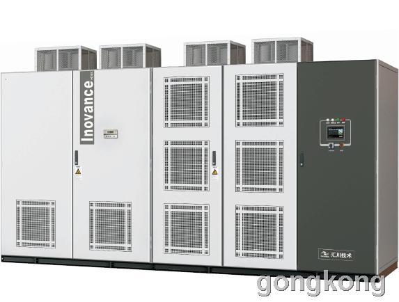 汇川 HD9x系列 高压变频器